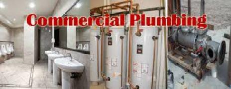 Commercial Plumbing Company Southeast Texas