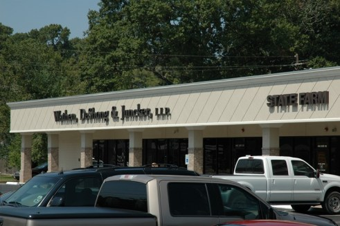 commercial property Beaumont Tx