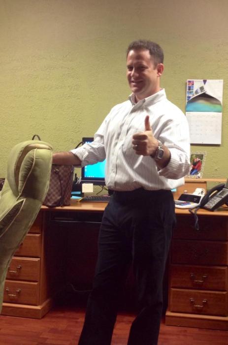 R&P Employer Solutions SETX Payroll Provider - Keith Robichau
