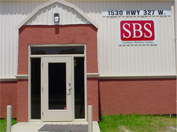 SBS Systems Beaumont mass notification contractor