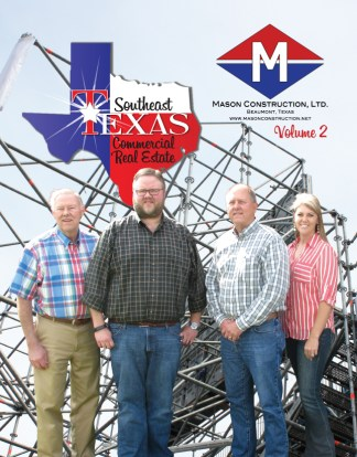 Southeast Texas Commercial Real Estate Cover 1