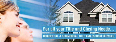 Commercial Title Companies in Beaumont Tx