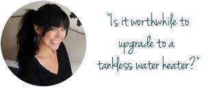 Tankless Water Heater Lumberton Tx