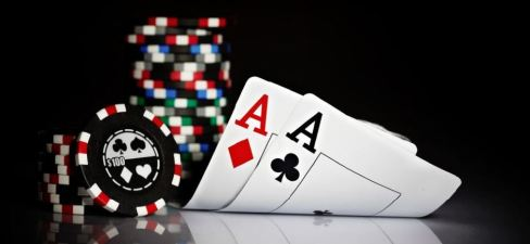 Casino Night AGC SETX