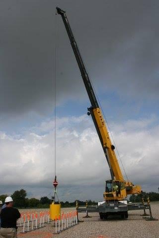 NCCCO Training SETX, NCCCO Training Beaumont, Crane Operator Training SETX, NCCCO Certification Beaumont TX