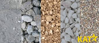KAT Construction Beaumont aggregate supply