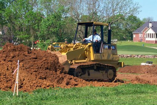 KAT Construction SETX dirt work