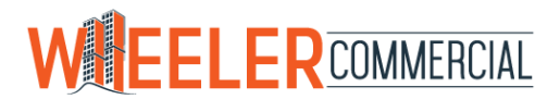 Wheeler Commercial Realtor Port Arthur