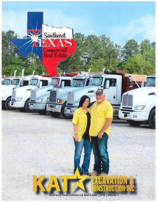 Refined Magazine, Southeast Texas Commercial Real Estate, SEO Beaumont TX, Search Engine Optimization Beaumont TX, Advertising Beaumont TX, marketing Southeastj Texas