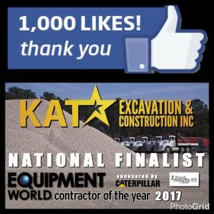KAT Excavation & Construction, KAT Oilfield Services, KAT Hauling, KAT Beaumont, KAT Sour Lake, KAT Jasper