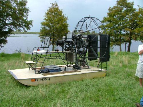 Airboat Kits