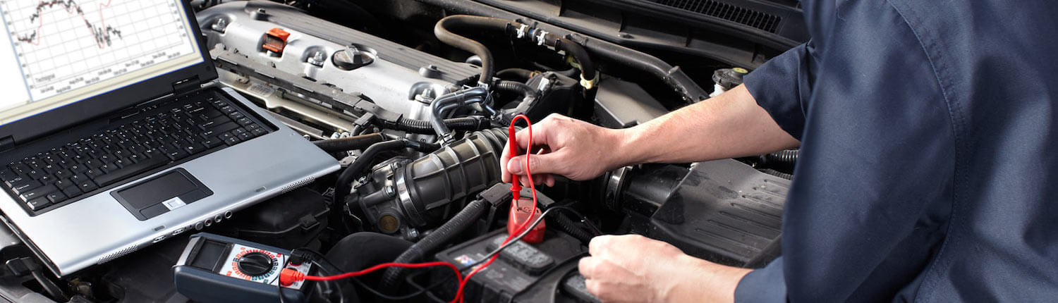 car diagnostics and service centre Tuggeranong