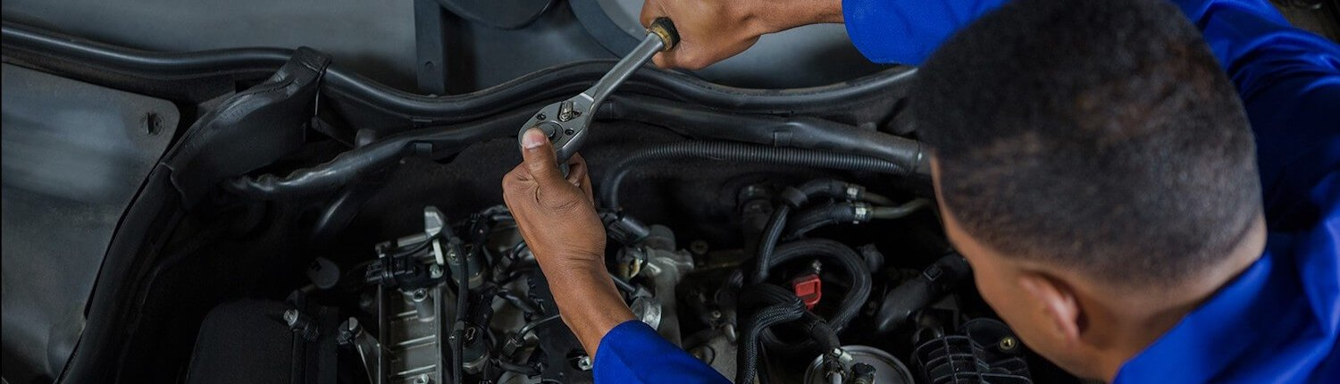 car servicing and repairs Tuggeranong