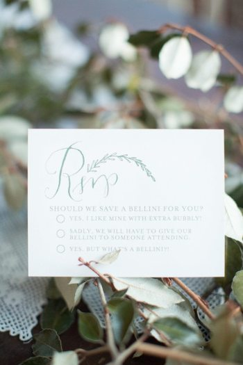 Southern Bride Magazine, Wedding Blog, Salt and Paperie, Invitations, RSVP