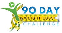 Jennifer's 90 Day Weight Loss Challenge