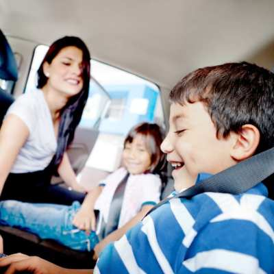 Top 10 Mom-Friendly Cars for 2015