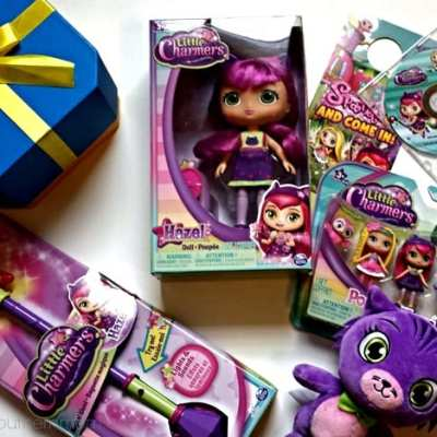 Little Charmers Toys