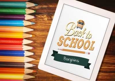 How to Find the Best Back-to-School Bargains