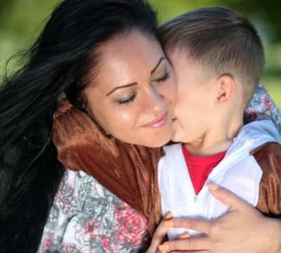 10 Reasons Being a Boy Mom is the Best Thing Ever