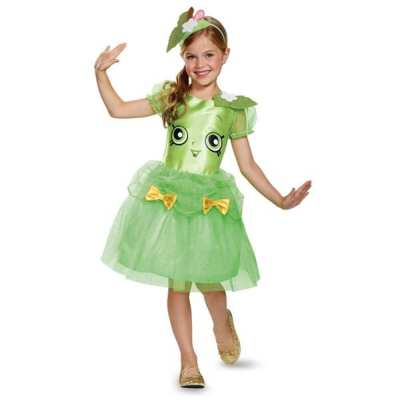 Adorable Shopkins Costumes