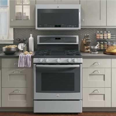 Prepare for Fall Gatherings with GE Appliances at Best Buy