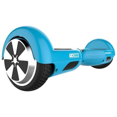 HOVERFLY Hoverboard by GOTRAX Giveaway! Ends 12/7