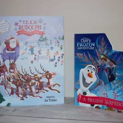 Children's Holiday Books To Add To Your Child's Wishlist
