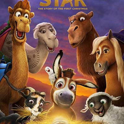 It Takes Many Tales to Tell the Greatest Story Ever: THE STAR