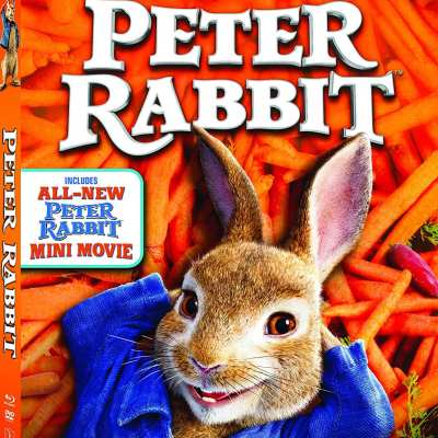 Mother's Day Special with Peter Rabbit