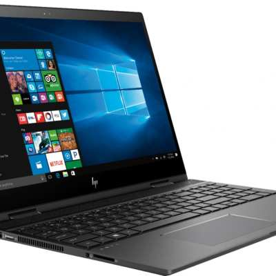 Back to School: Save on the HP Envy x360 Laptop at Best Buy