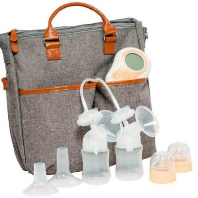 Motif Electric Breast Pumps