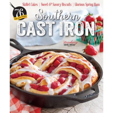 Southern Cast Iron Spring 2016