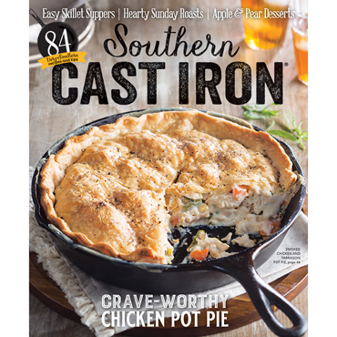 Southern Cast Iron September October 2018