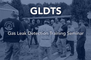Gas Leak Detection Training Seminar @ Southern Cross Training Facilities | Norcross | Georgia | United States