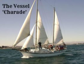The Vessel Charade