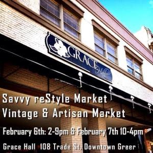 Savvy Restyle Market
