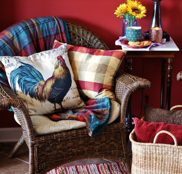 5 Fall Decor Ideas to Make Your Home Fall Ready