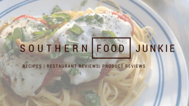 Southern Food Junkie