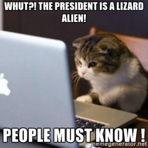lizard-alien