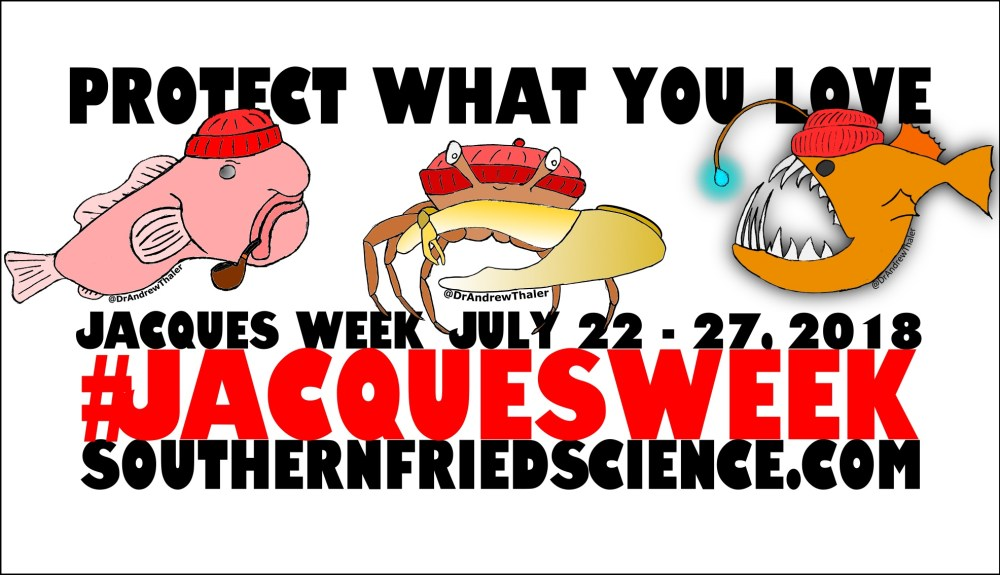 Jacques Week 2018 Begins July 22! Join us for a week of ...