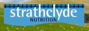 Strathclyde Nutrition logo