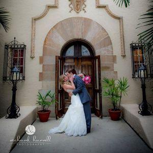 Southern Glam Weddings - Richard Harrell Photography