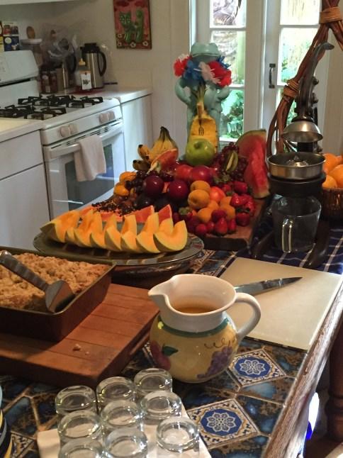 Key West Bed & Breakfast in Key West Florida