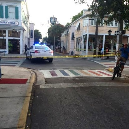 Key West Hostage Situation