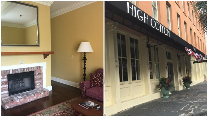 Lodge Valley Inn in Charleston, South Carolina