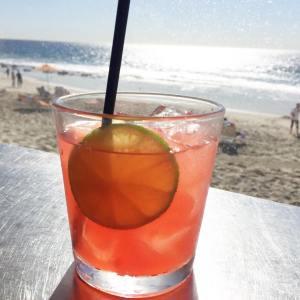 The Deck on Laguna Beach Southern Glam