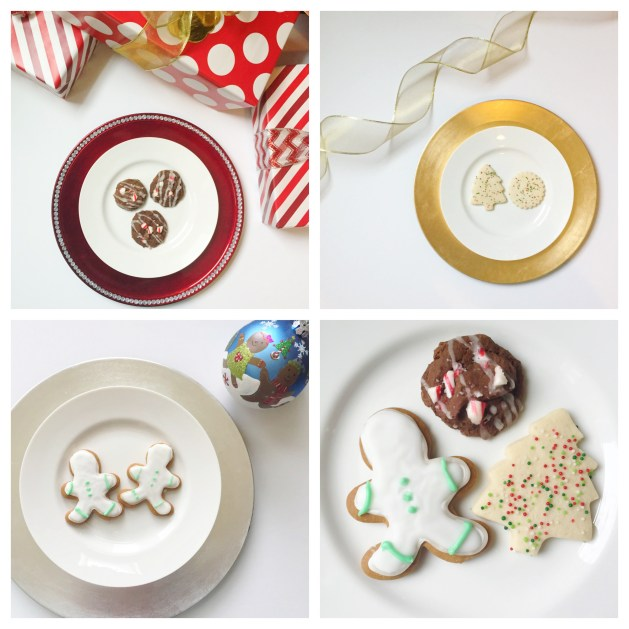 Christmas Cookies for Southern Glam Santa