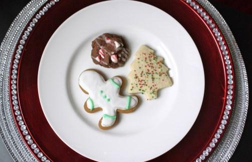 Christmas Cookies for Southern Glam Santa