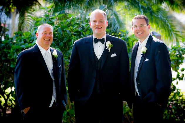 Downtown St. Petersburg Flora Wylie Park Wedding Richard Harrell Photography | Southern Glam Weddings & Events