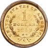 1849-c-open-wreath-G$1-r